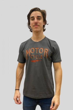 REMERA MOTOR CYCLE